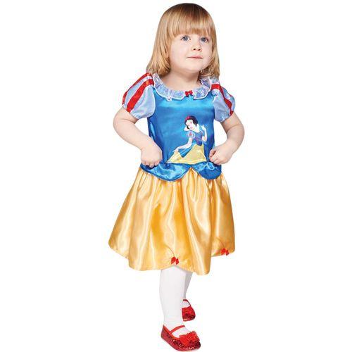 Disney Princess Icon Snow White Age 3-6 Months