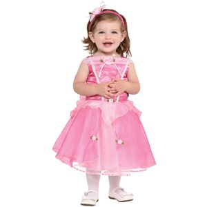 Disney Princess Sleeping Beauty Dress Age 2 Years