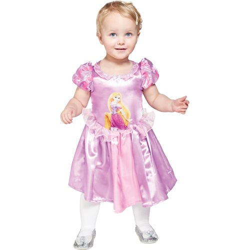 Disney Princess Rapunzel Icon Costume 3-6 Months