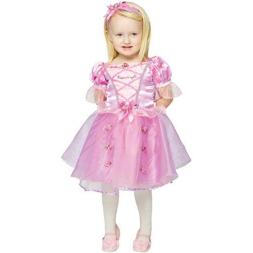 Disney Princess Rapunzel Dress - Age 3-6 Months
