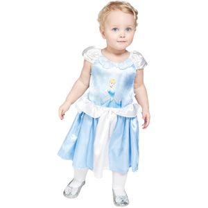 Disney Princess Cinderella Icon Dress Age 18-24 Months