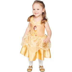 Disney Princess Belle Icon Dress 18-24 Months