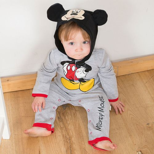 Disney Mickey Mouse Romper 9-12 Months