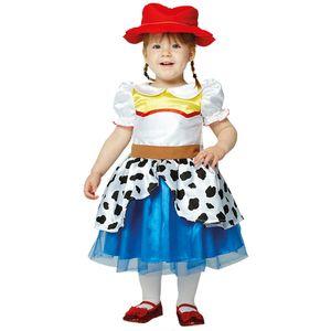 Disney Toy Story Jessie Dress - Age 12-18 Months