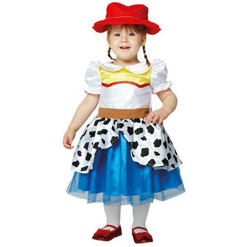 Disney Toy Story Jessie Dress - Age 3-6 Months