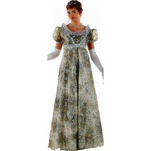 Josephine Ex Hire Sale Costume - Size 12