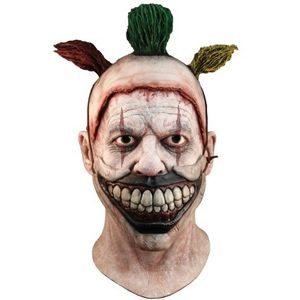 Twisty the Clown American Horror Story Mask