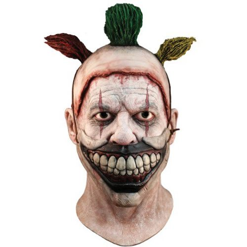 Twisty the Clown American Horror Story Official Licensed Hallowen Mask