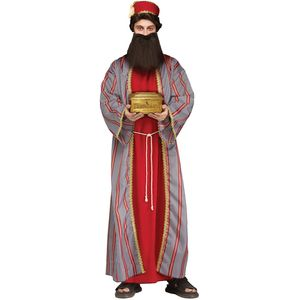 Adult Wise Man Costume (Red)