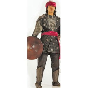 Gengis Khan Ex Hire Sale Costume - XL