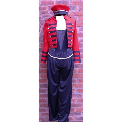 Cheryl Cole Ex Hire Sale Costume