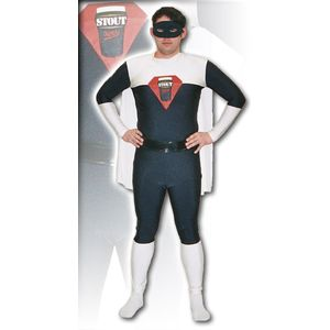 Super Stout Man Ex Hire Sale Costume