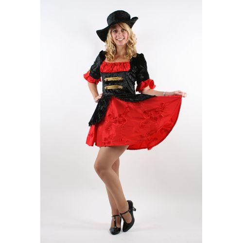 Puss In Boots Ex Hire Sale Costume - Medium