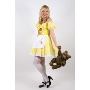 Goldilocks Nursery Rhyme Ex Hire Sale Costume