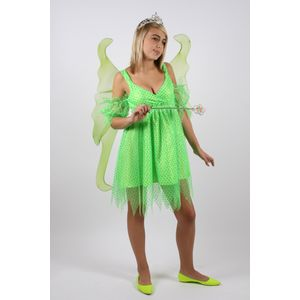 Tinkerbelle Ex Hire Sale Costume