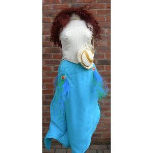 Mermaid Ex Hire Sale Costume