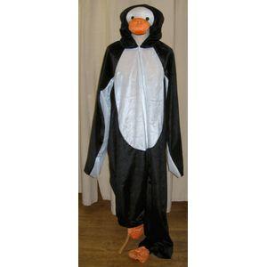 Penguin Ex Hire Sale Costume - Medium