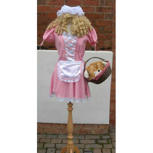 Little Miss Muffet Ex Hire Sale Costume