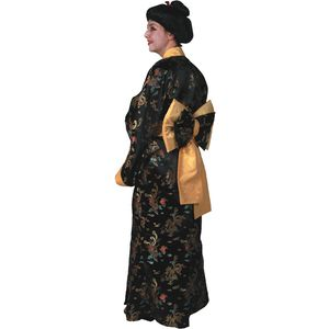 Kimono Ex Hire Sale Costumes