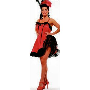 Saloon Girl Short Ex Hire Sale Costumes