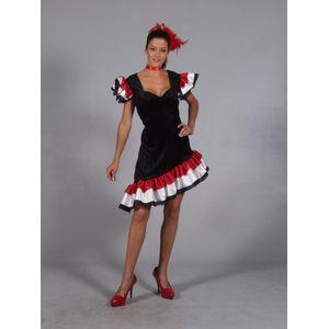 Spanish Lady Sexy Ex Hire Sale Costume