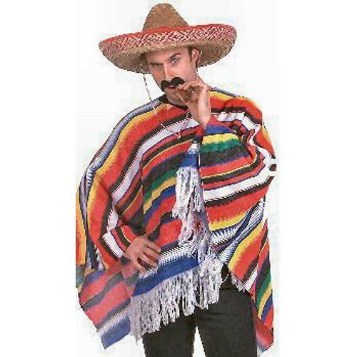 Poncho Ex Hire Sale Costume