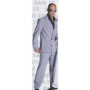 Miami Vice Rico Tubbs Ex Hire Sale Costume Size XL