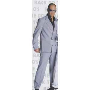 Miami Vice Rico Tubbs Ex Hire Costume