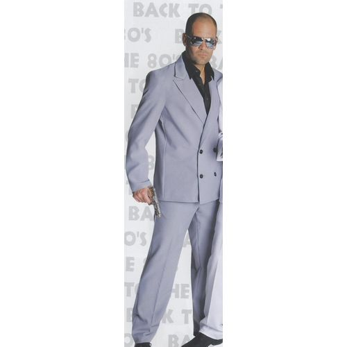 Miami Vice Rico Tubbs Ex Hire Costume