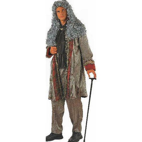 Baroque Gent Ex Hire Sale Costume