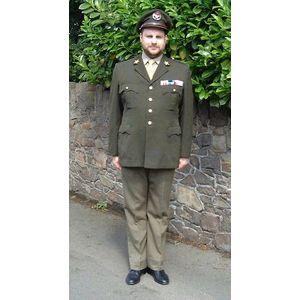 Gi Uniform Ex Hire Sale Costume