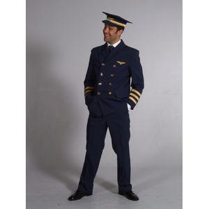 Pilot Ex Hire Sale Costume Size S-M