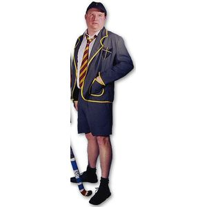 School Boy Ex Hire Sale Costume