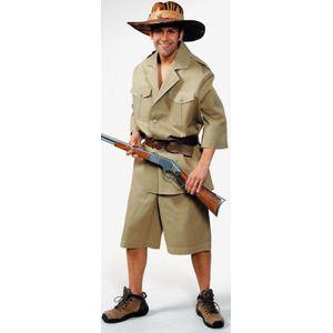 Safari Suit Ex Hire Sale Costume -