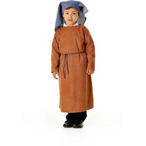 Childs Nativity Joseph Shepherd Ex Hire Costume Age 3-5