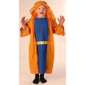 Childs Nativity Joseph Ex Hire Costume Age 9-11 Years