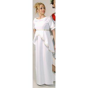 Ladies Roman/Greek Toga Ex Hire Costume Size 18-20