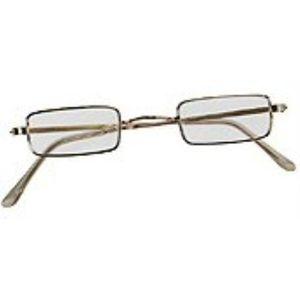 Square Frame Eyeglasses