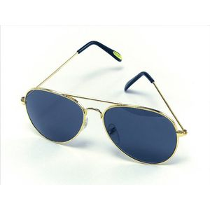 Biker - 70s Aviator Glasses