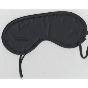 Large Blindfold Mask (Black)