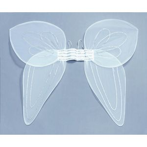 Large Angel/Fairy Wings (White)