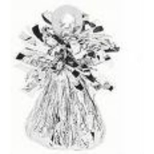 Outburst Balloon Weight (Silver)