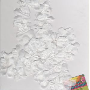 "Hawaiian Lei Collier Flower Garland 40"" (White)"