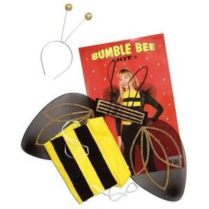Bumble Bee Accessory Kit