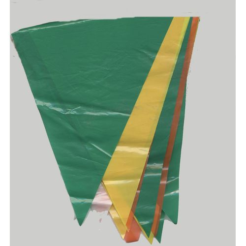 party Bunting-Ireland Flags