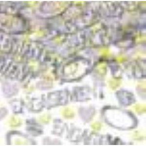 Engagement Foil Confetti
