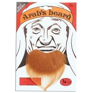 Arab Goatee Beard (Brown)