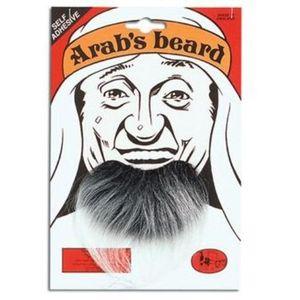 Arab Goatee Beard (Grey)