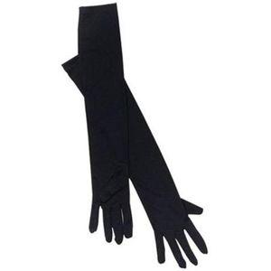 Opera Gloves (Black)