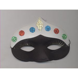 Jewel Eye Mask